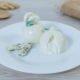burratina al gorgonzola