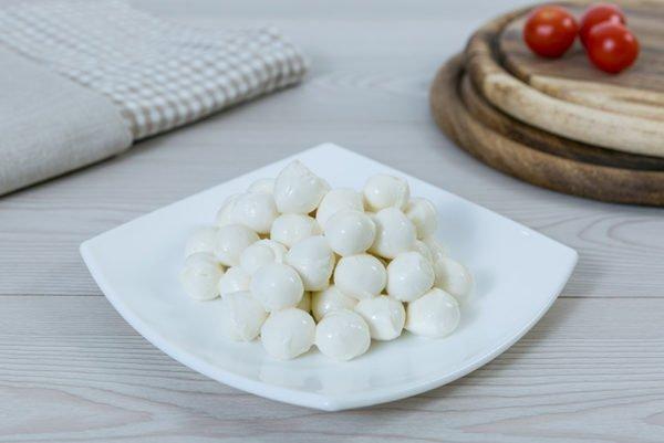 gocce di mozzarella online