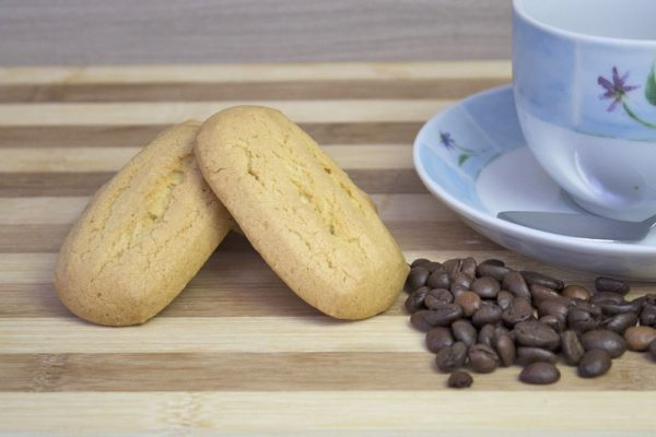 biscotti caserecci pugliesi